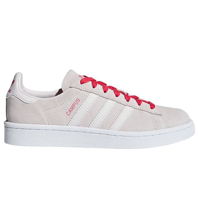 Image of adidas Originals Sko - Campus - Orchid Tint (KF609)