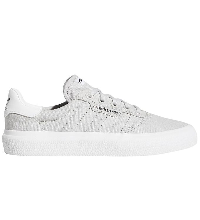 Image of adidas Originals Sko - 3MC - Lysegrå (KF677)