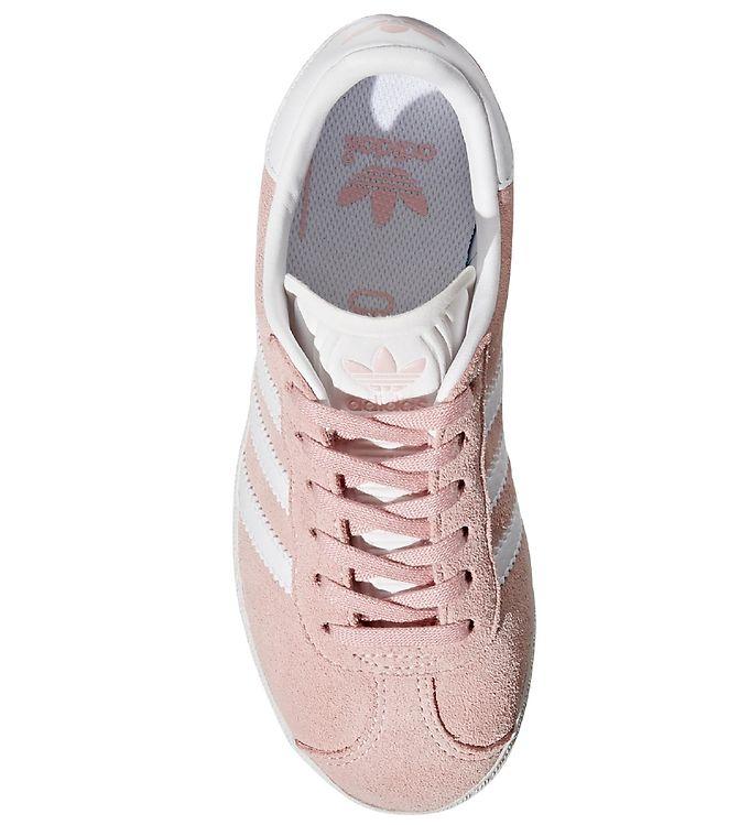 e3ec21d6d90 adidas Originals Sko - Gazelle - Icey Pink