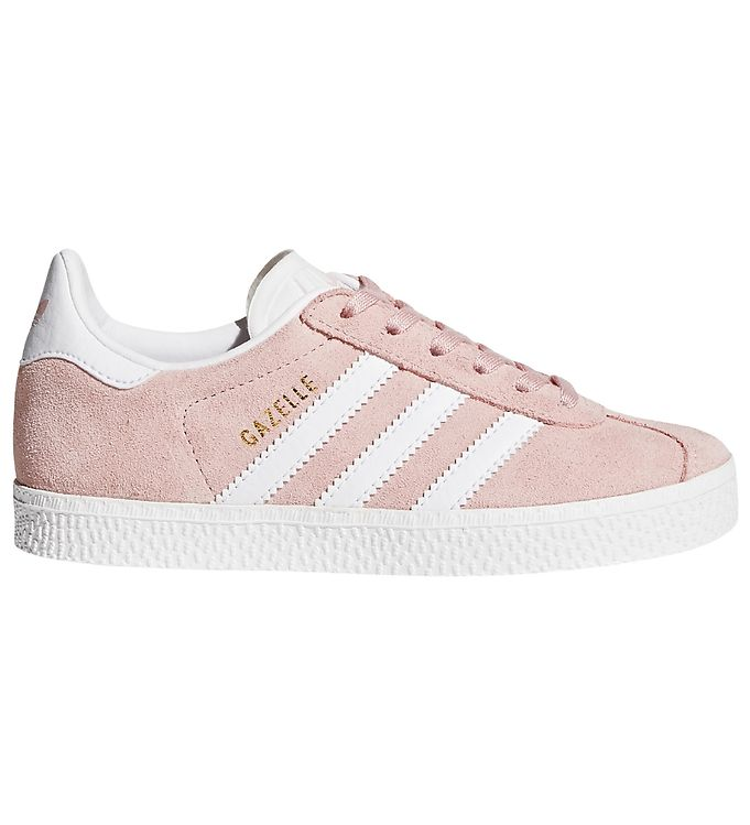 Image of adidas Originals Sko - Gazelle - Icey Pink (KF764)