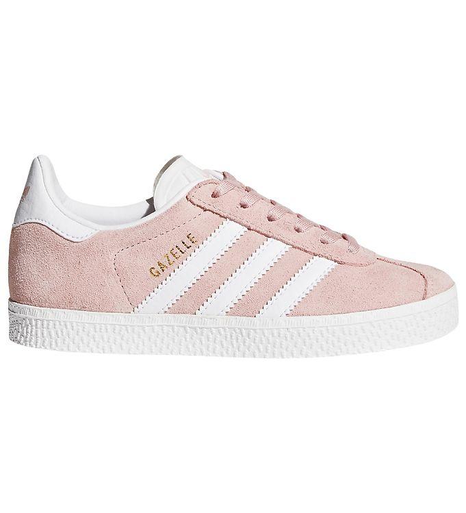 adidas Originals Sko - Gazelle - Icey Pink