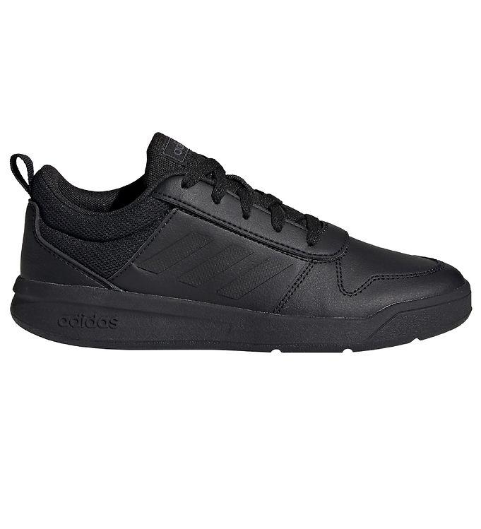 adidas Performance Sko - Tensaur - Sort - 05 - adidas,adidas Performance AW19,adidas Performance Børnesko,adidas Performance Sko,adidas Performance Sneakers - adidas Performance