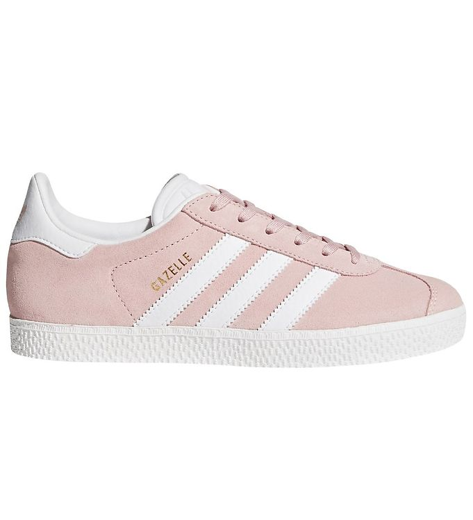 Image of adidas Originals Sko - Gazelle - Icey Pink (KF790)
