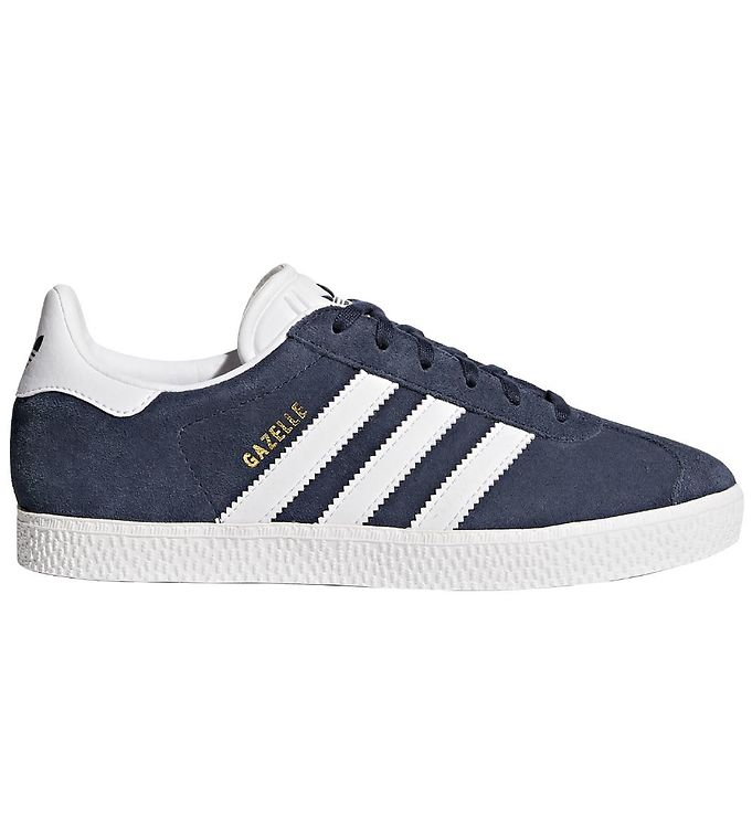 Image of adidas Originals Sko - Gazelle - Collegiate Navy (KF798)