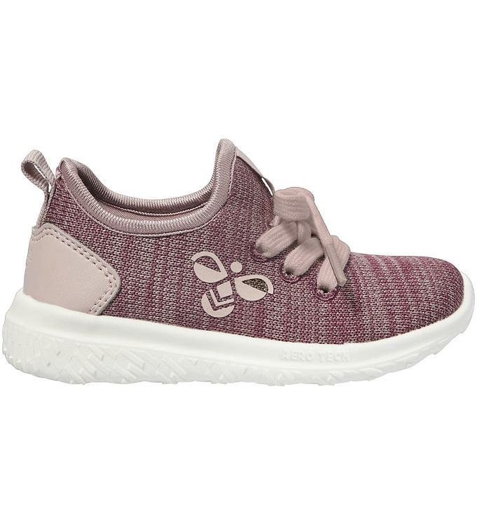d21440ac117 Hummel Sko - Actus Easy-Fit Infant - Shadow Gray