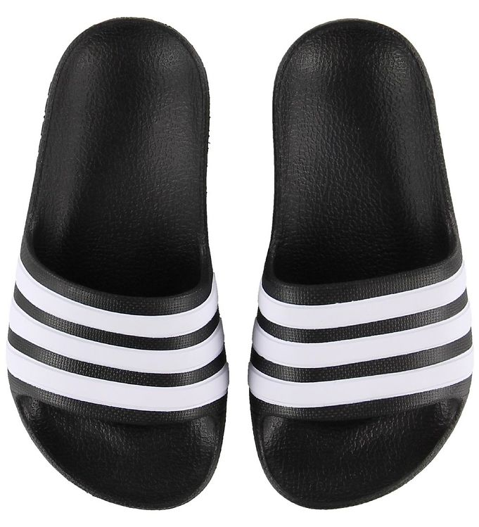 Image of adidas Performance Badesandaler - Adilette - Sort