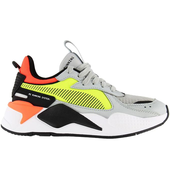 Puma Sko RS X Hard Drive Jr Multifarver