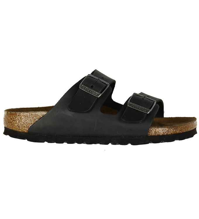 Image of Birkenstock Sandaler - Arizona - Sort (KG159)