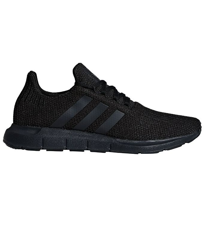 Image of adidas Originals Sneakers - Swift Run - Sort (KG633)