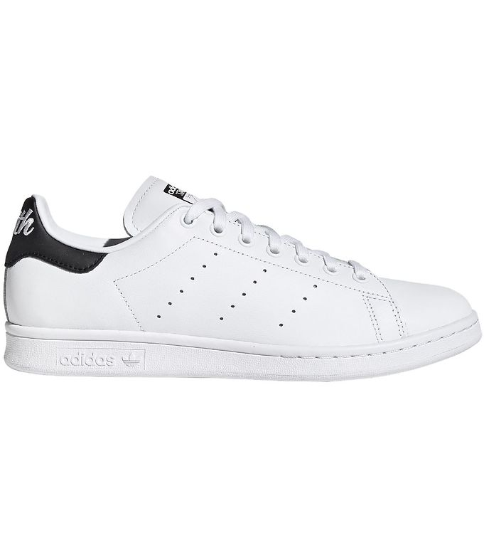 Image of   adidas Original Sko - Stan Smith - Hvid