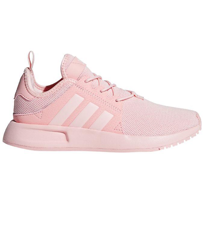 Adidas Originals Sneakers - X_Plr J - Pink