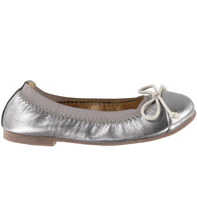 Petit by Sofie Schnoor Ballerina - Antic Silver