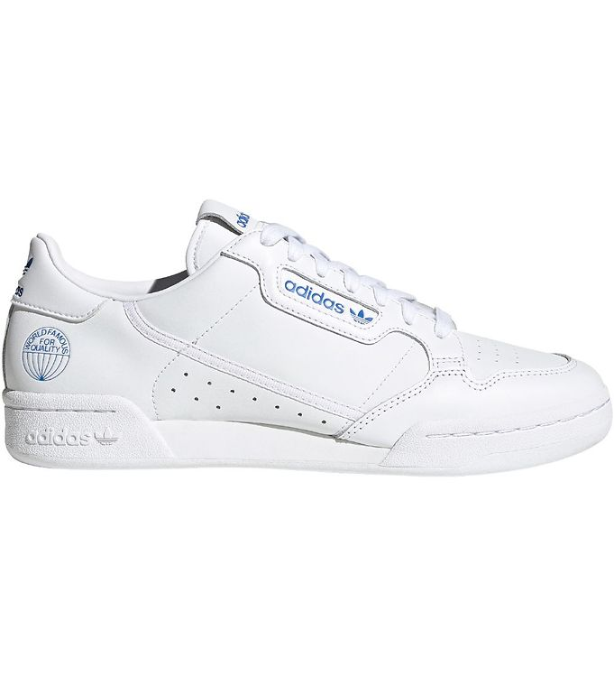 adidas Continental 80 World Famous For Quality FV3743
