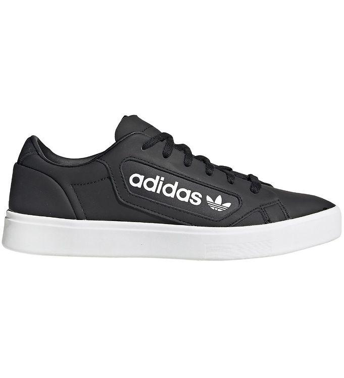 Image of adidas Originals Sneakers - Sleek W - Sort (KH032)