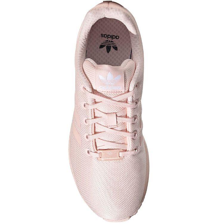 adidas Originals Sko ZX Flux J Icey Pink