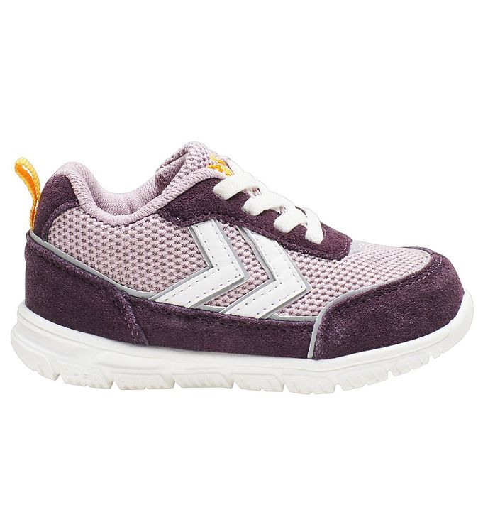 Image of Hummel Sko - HMLPlay Crosslite Infant - Mauve Shadow (KH507)