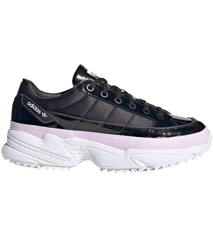 Image of adidas Originals Sko - Kiellor W - Sort (KH575)