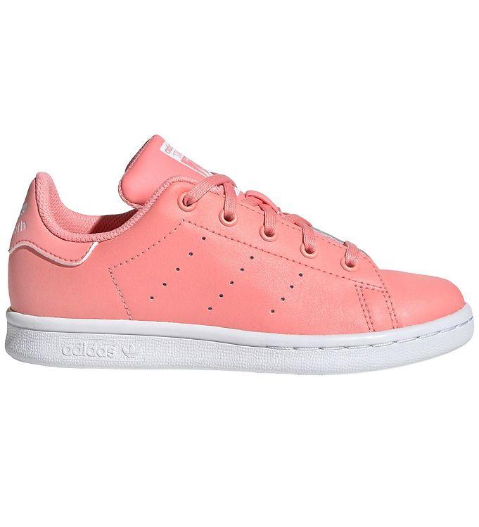 Image of adidas Originals Sko - Stan Smith C - Pink (KI010)