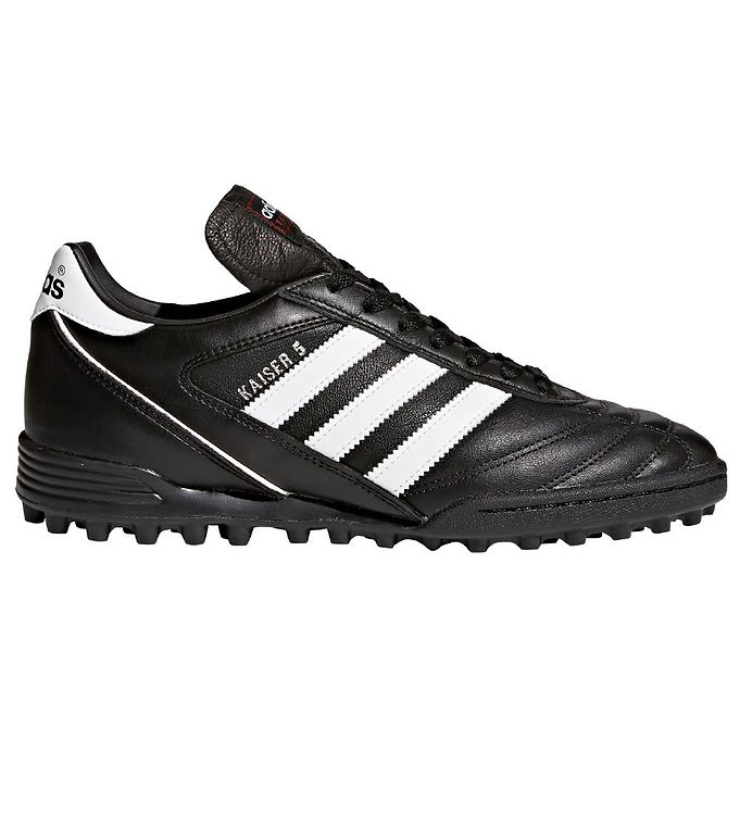 adidas Performance Fodboldstøvler - Kaiser 5 Team - Sort