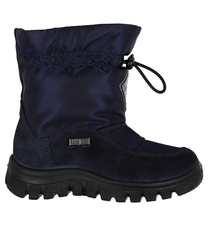 Naturino Vinterstøvler - Varna - Blå