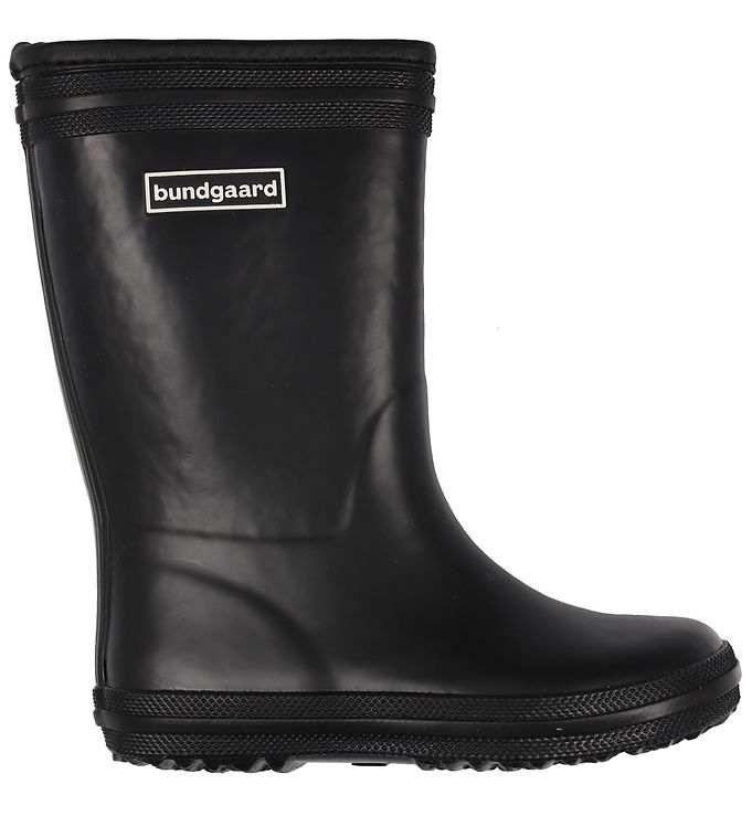 Bundgaard Gummistøvler - Sort