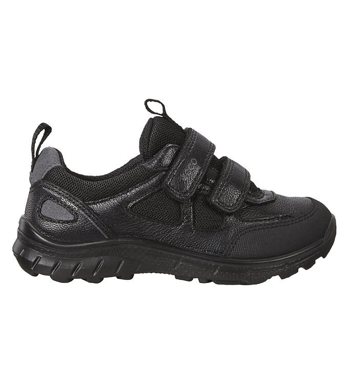 Image of Ecco Sko - BIOM Trail - Sort (KJ530)