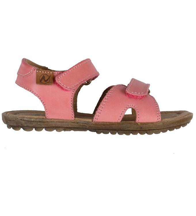 Naturino Naturino Sandaler - Sun - Pink