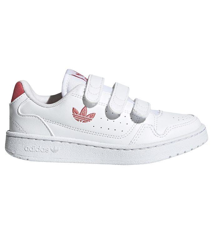 Image of adidas Originals Sko - NY 90 CF C - Hvid (LO337)