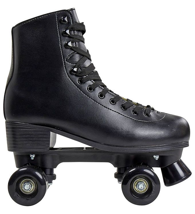Image of Roces Rulleskøjter - RC1 ClassicRoller 1 - Sort (LO434)