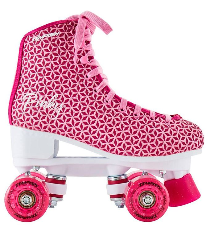 Image of Tempish Rulleskøjter - Quad Skates - Pink (LO437)