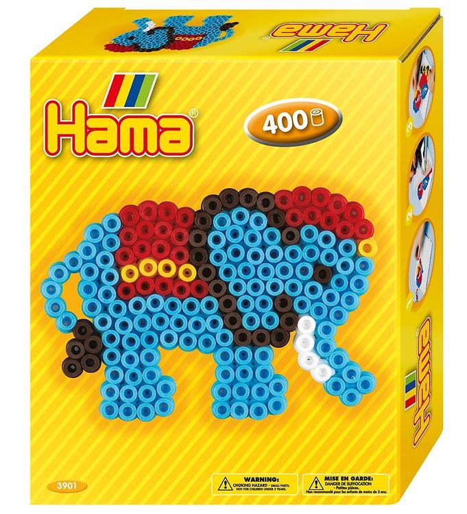 Image of Hama Midi Special - Elefant (MA102)