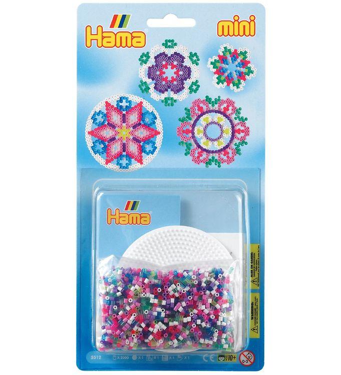 Hama Mini Pakke - Mandala