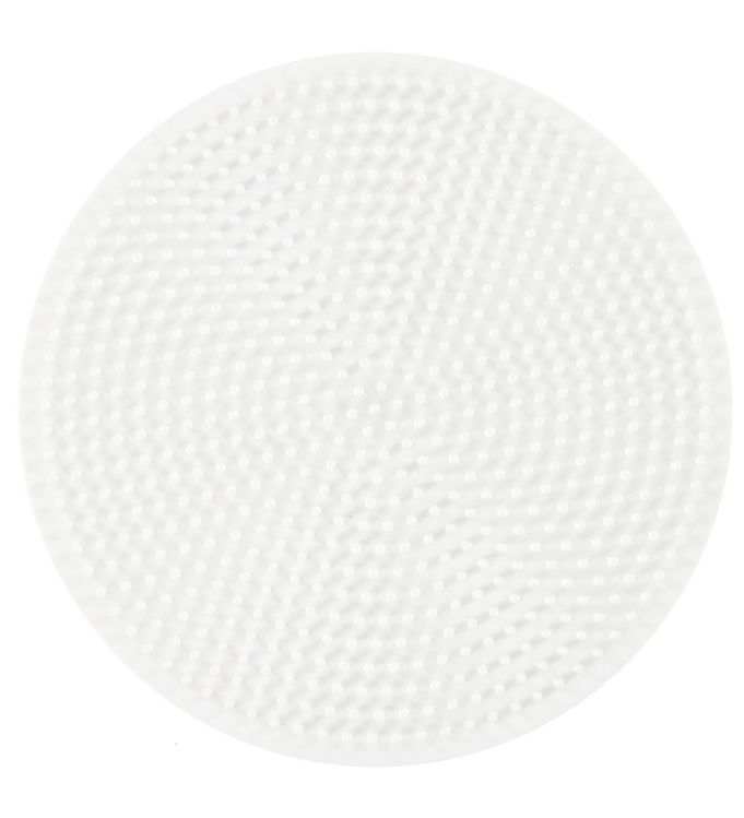 Image of   Hama Midi Perleplade - Stor Cirkel