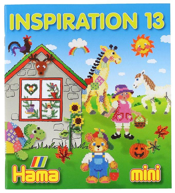 Hama Mini Inspirationsbog - Nr 13