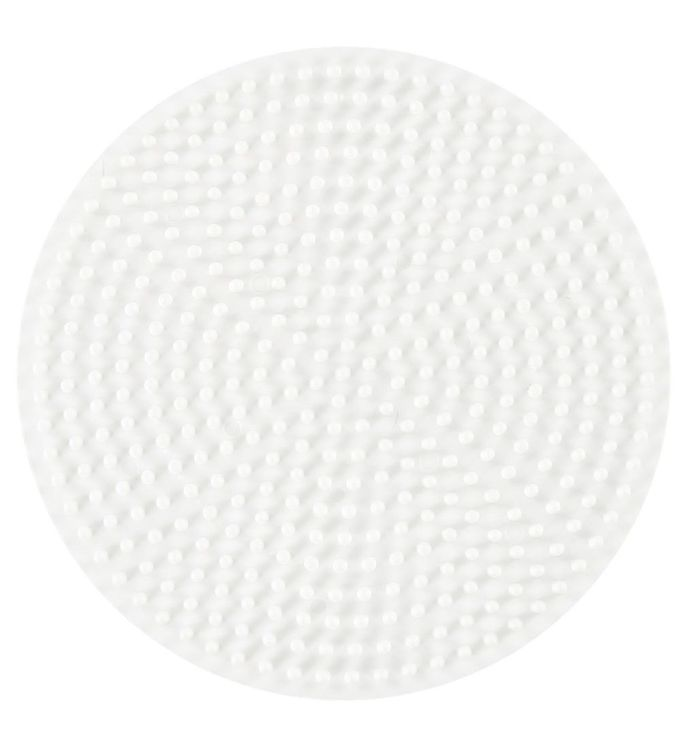 Image of   Hama Midi Perleplade - Mellem Cirkel