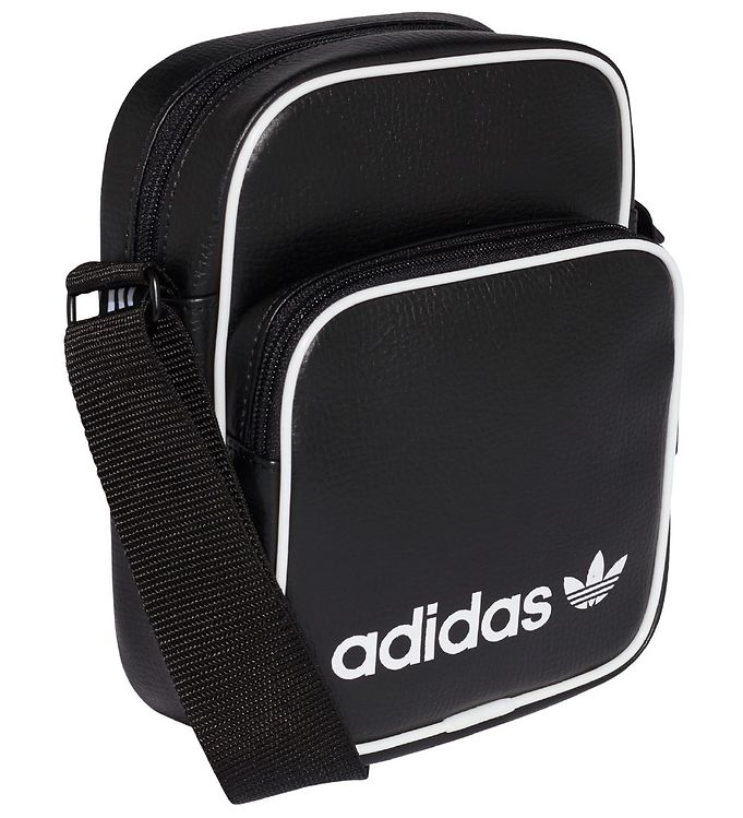 Image of adidas Originals Taske - Mini Vintage - Sort (MA387)