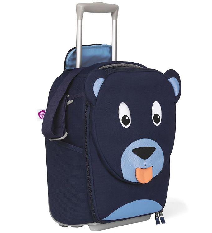 Image of Affenzahn Trolley - Bobo Bear
