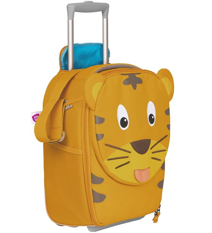 Image of Affenzahn Trolley - Timmy Tiger (MB876)