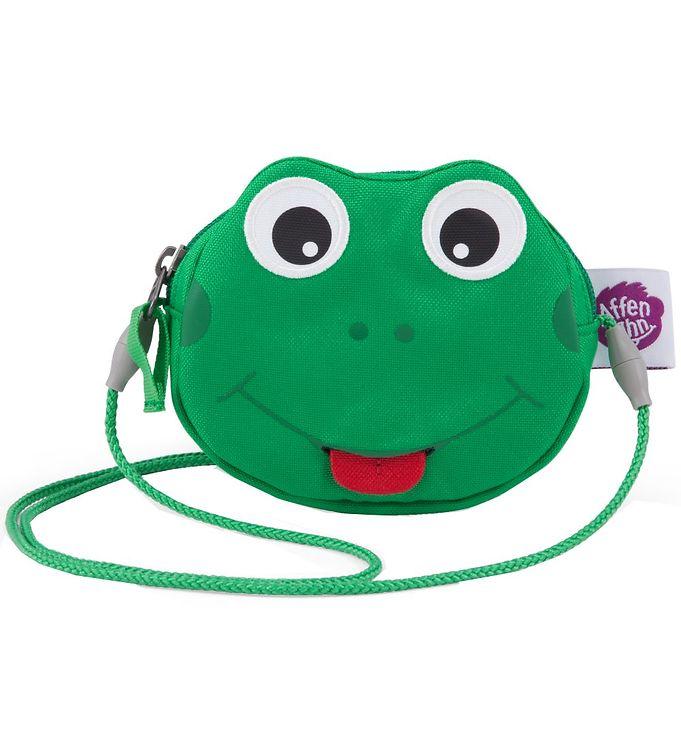 Affenzahn Pung - Finn Frog