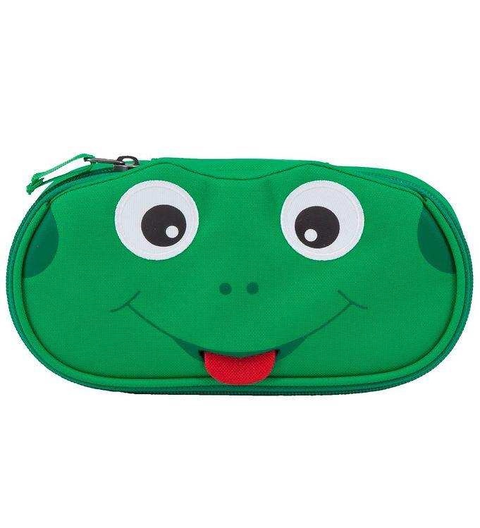 Image of Affenzahn Penalhus - Finn Frog (MB880)
