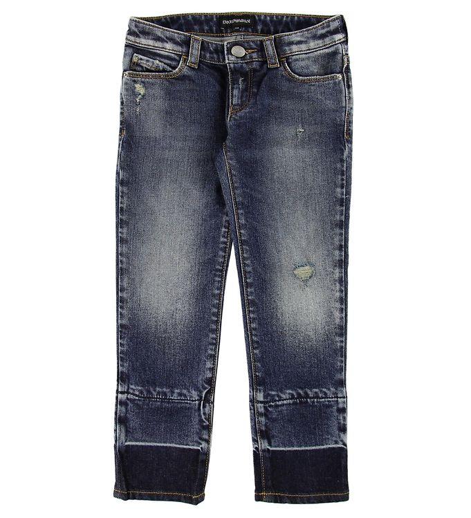 Image of Emporio Armani Jeans - Lys Denim (MC366)