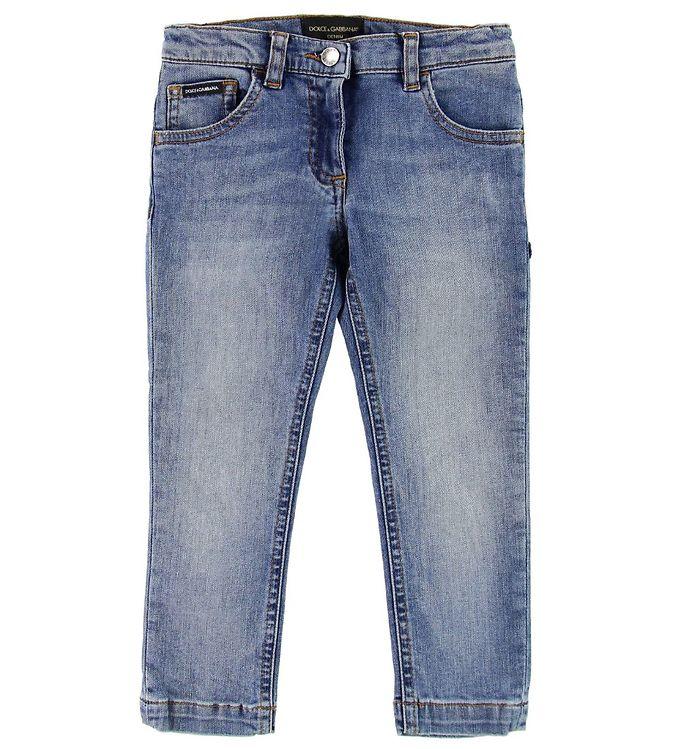 Dolce & Gabbana Jeans - Lys Denim