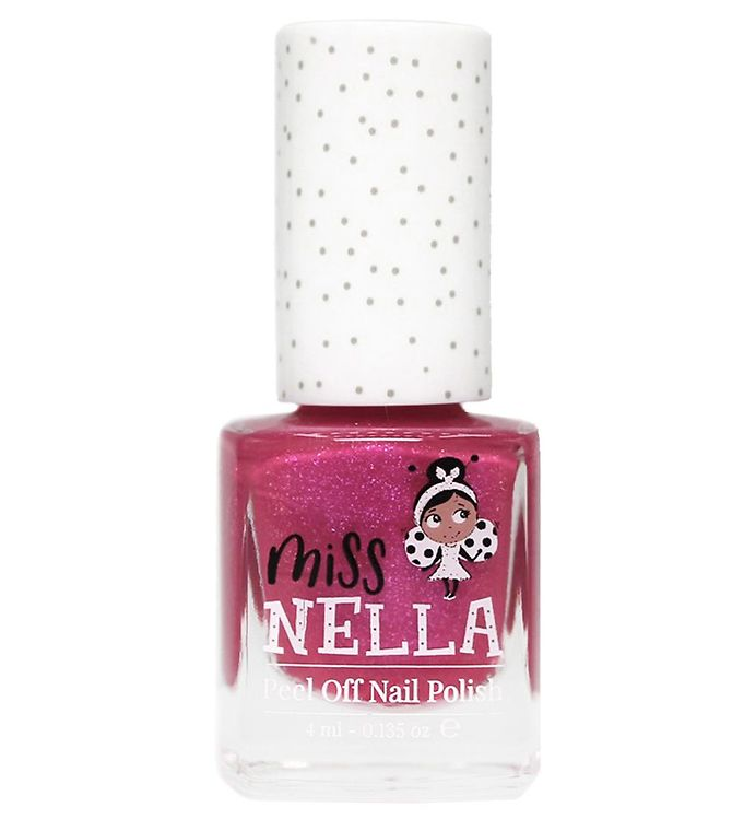 Image of Miss Nella Neglelak - Tickle Me Pink (ME037)