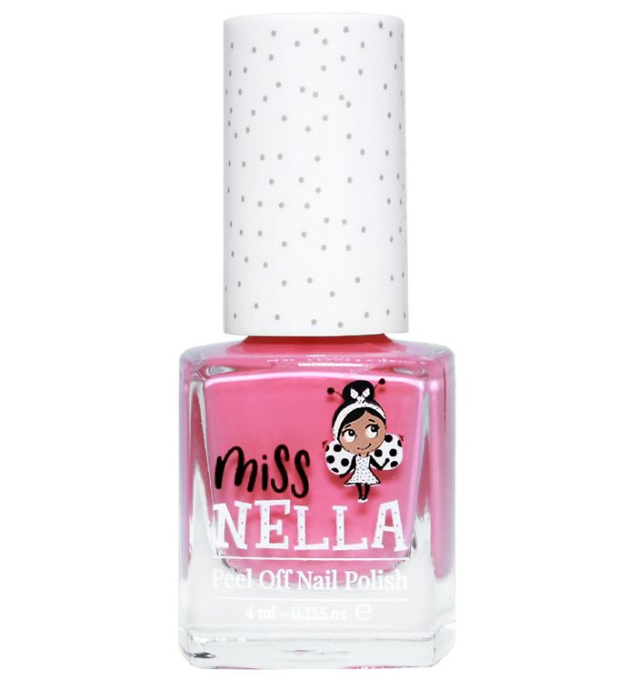 Image of Miss Nella Neglelak - Pink A Boo (ME038)