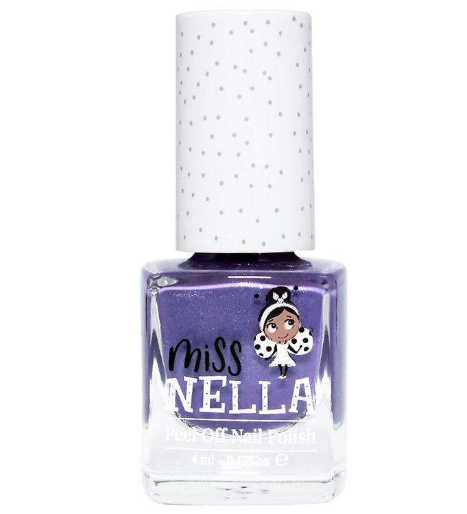 Image of Miss Nella Neglelak - Sweet Lavender (ME039)