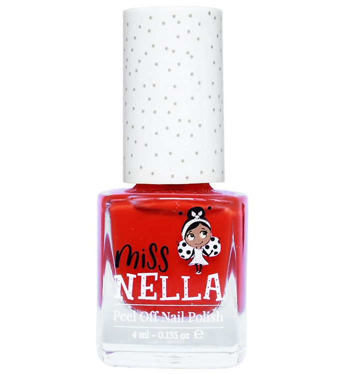 Image of Miss Nella Neglelak - StrawberrynCream (ME044)