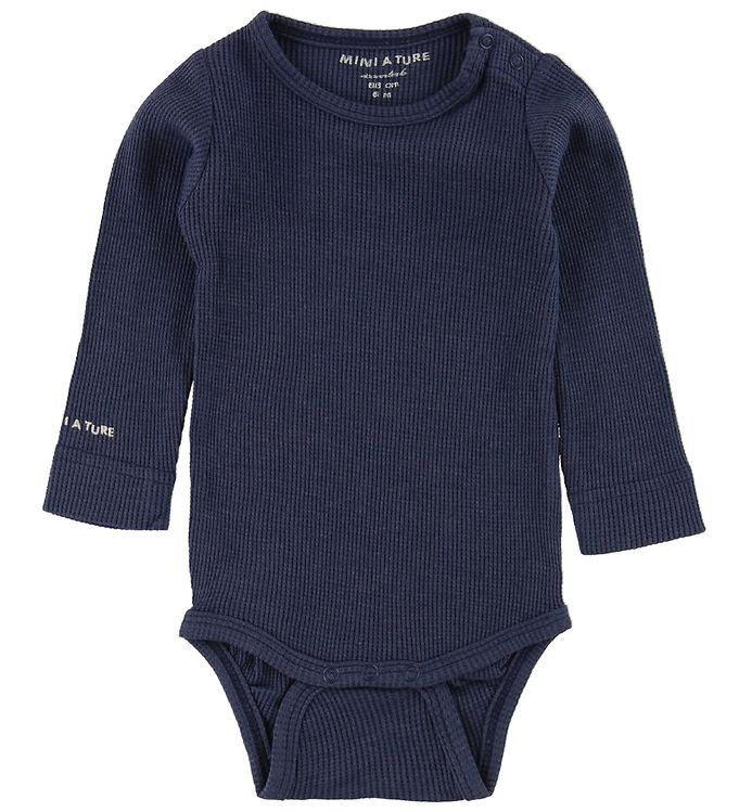 Image of Mini A Ture Body l/æ - Ellis - Navy (ME090)