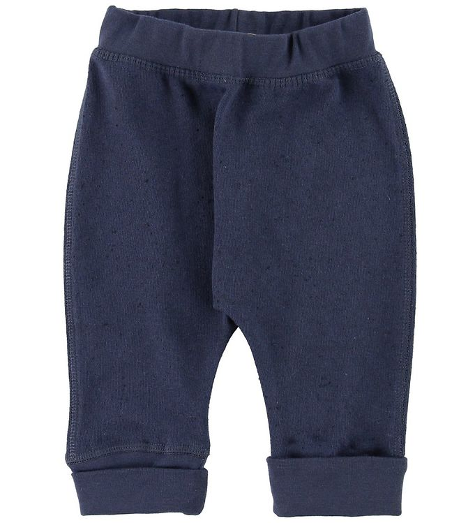 Image of Minipop Sweatpants - Navy (ME161)