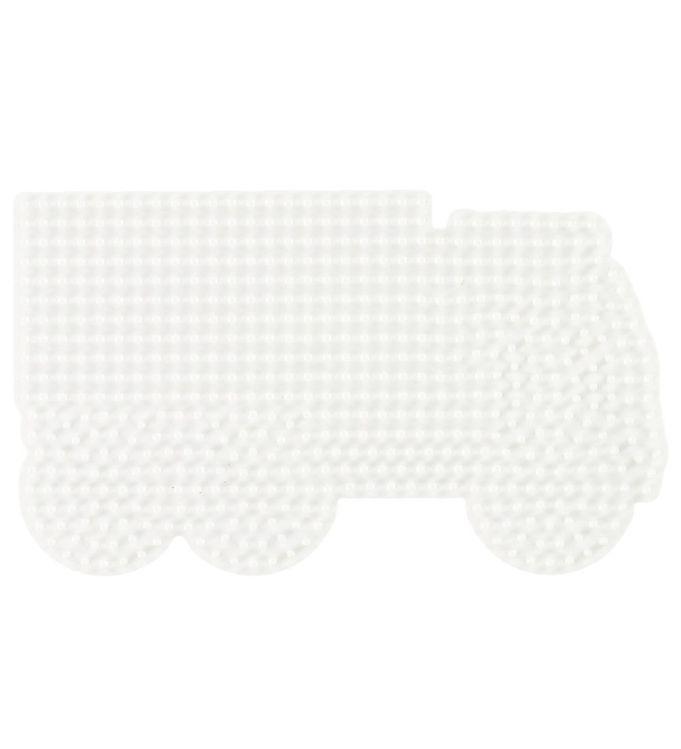 Hama Midi Perleplade - Lastbil
