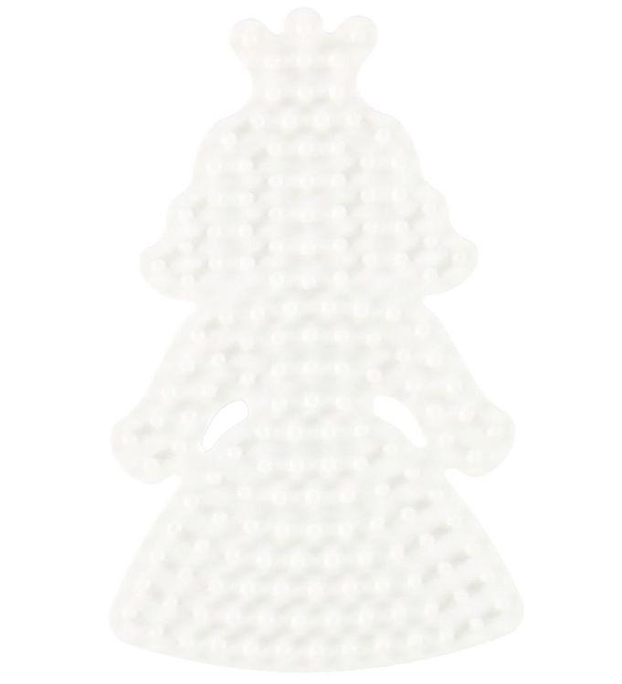 Hama Midi Perleplade - Lille Prinsesse